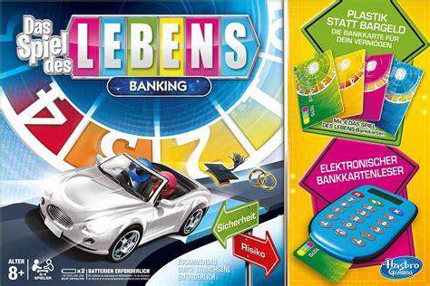 bank spiele spiel des lebens banking spiel anleitung und bewertung