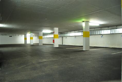 Battery Parking Garage Rates by Free Car Park In The Basement Garage Hotel Kirchplatz