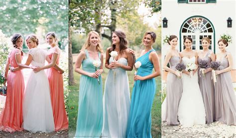 summer bridesmaid dresses good dresses