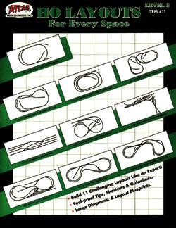atlas fantastic layout booklet download ho scale layouts for every space book model railroad book