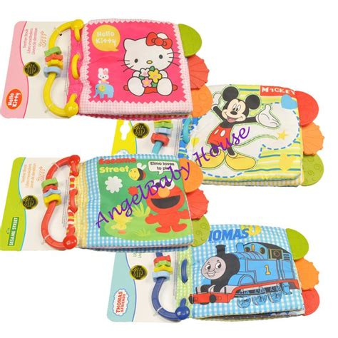 Teether Book Promo disney teether cloth book soft end 2 27 2019 11 15 am
