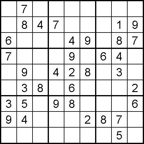 printable sudoku printable easy sudoku puzzles printable sudoku