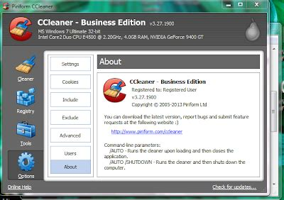 ccleaner alternative reddit ccleaner professional business edition v3 27 1900 free