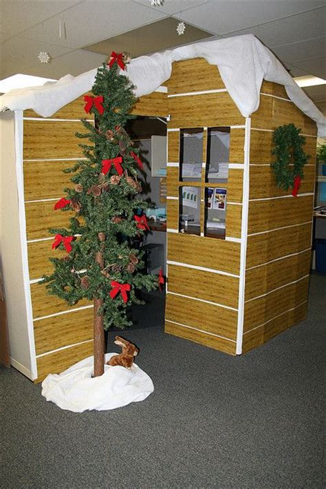 christmas office decorations home decoration
