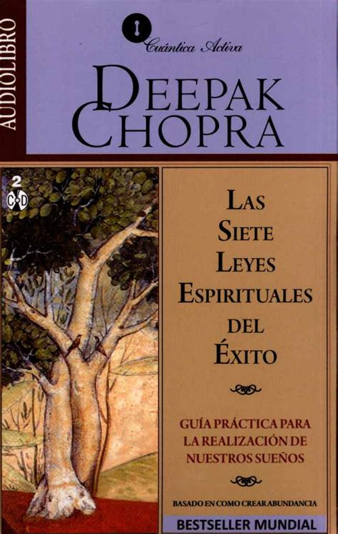 las siete leyes espirituales b005bu98mk las siete leyes espirituales del exito gratis pdf