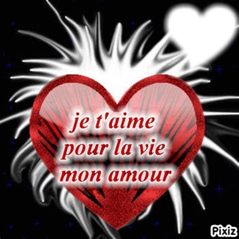 Je Taime by Image Gallery Je T Aime Mon Amour