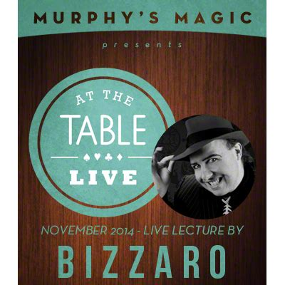 Penguin Live Lecture Daniel Garcia Dvd Magic Tutorial Sulap at the table live lecture bizzaro 11 19 2014 drm protected