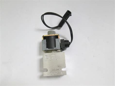Seal Sil Kit Pompa Power Steering 1700 Cc Sauer Danfoss 11010598 Cid Solenoid Hydraulic Relief Valve
