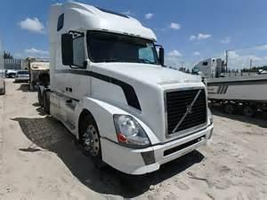 used volvo heavy duty trucks copart heavy truck auction autos post