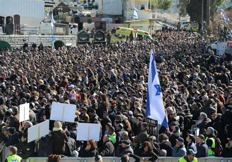 jewish section paris benjamin netanyahu at paris victims funeral time for