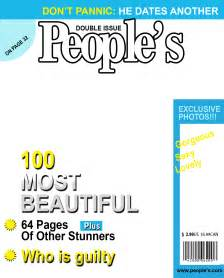 Magazine Cover Template Png by Inmagazines Magazine Cover Generator