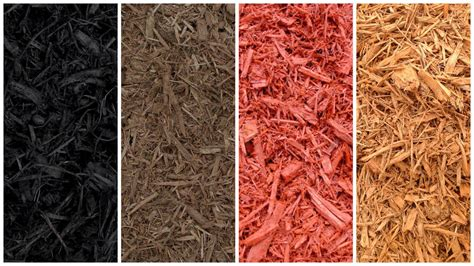 mulch colors mulch do i need mulch how to calculate mulch different