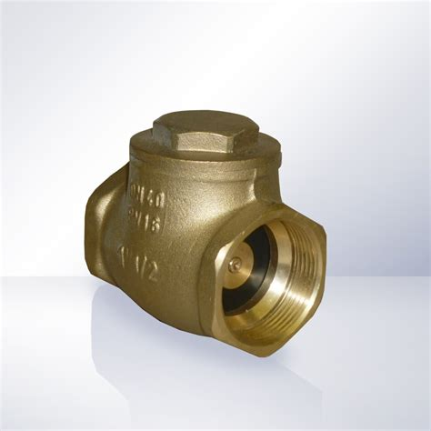 swing check type non return valve s and a engineering services ltd