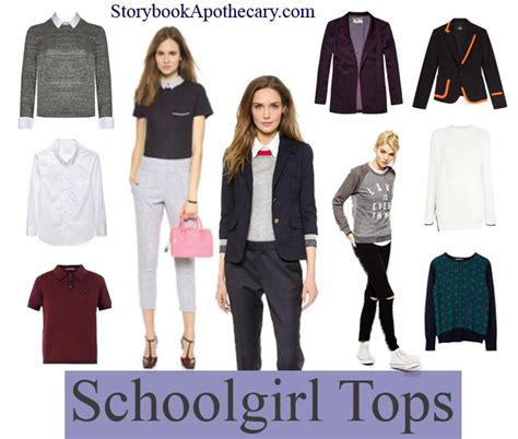 12 year old school uniform how to dress like a school girl without looking like a 12