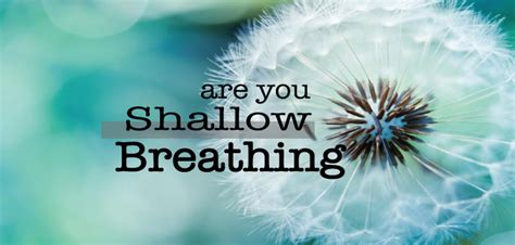 shallow breathing thyroid and adrenal issues connected to shallow breathing