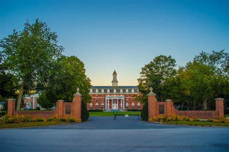 Troy Mba Accreditation by Best Master S In Business Administration Programs