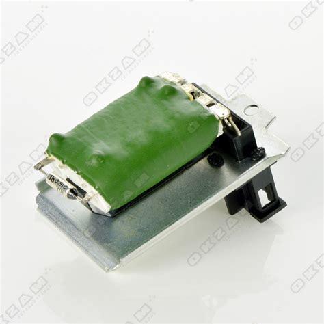 blower resistor seat heater resistor seat altea 28 images heater blower resistor audi a3 seat toledo altea skoda