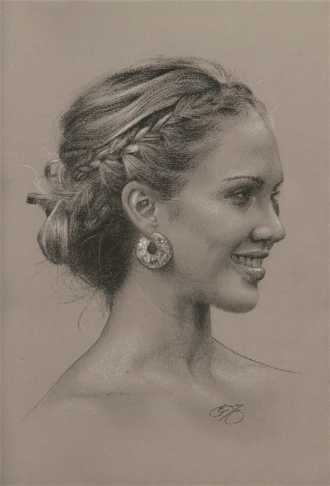 pencil portrait drawing pencil drawings realistic portrait sketches and