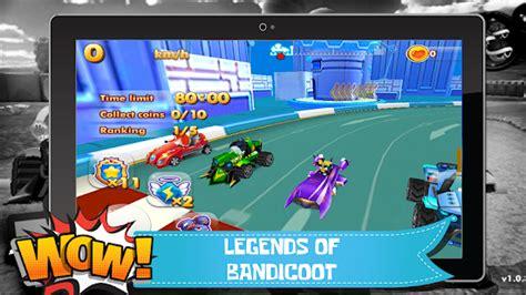 crash nitro kart apk bandicoot kart racing 2 hack cheats cheatshacks org