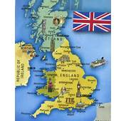 Do You Know The Difference Among UK England Great Britain And