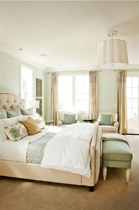 Soothing Master Bedroom Paint Colors - soothing aloe divine design pinterest
