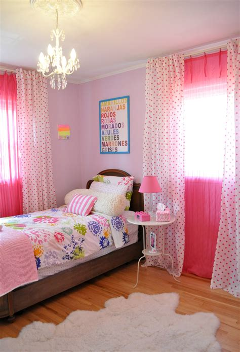 Pink Small Bedroom Decor ~ Savwi.com