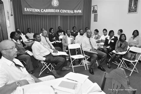anguillian businesses at eccu entrepreneurship