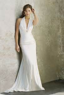 Simple Wedding Dresses Uk Simple Bridal Wedding Gowns Pictures