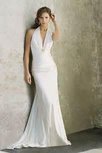 Kind of dress clothes fashion simple wedding dress