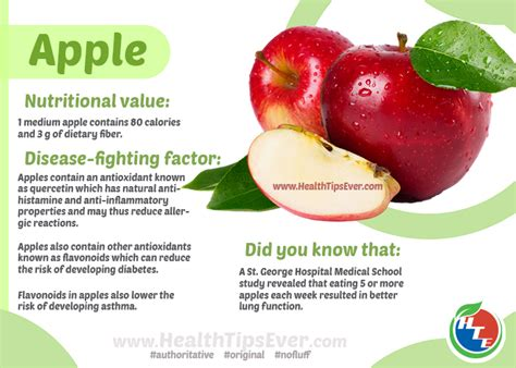 apple nutrition nutrients in apple driverlayer search engine