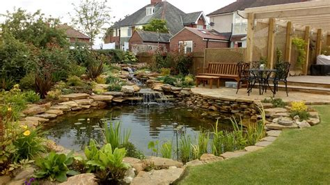 home gardens transformed garden  landscape design