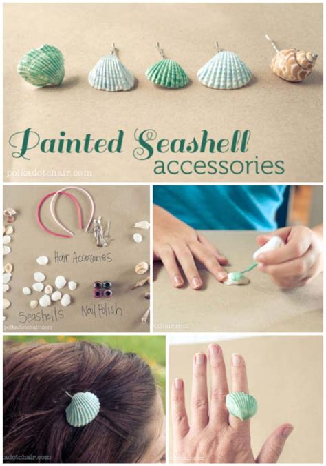 Easy Accessories Diy by 31 Incredibly Cool Diy Crafts Using Nail
