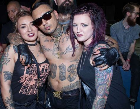 prayers bring cholo goth to san antonio at paper tiger
