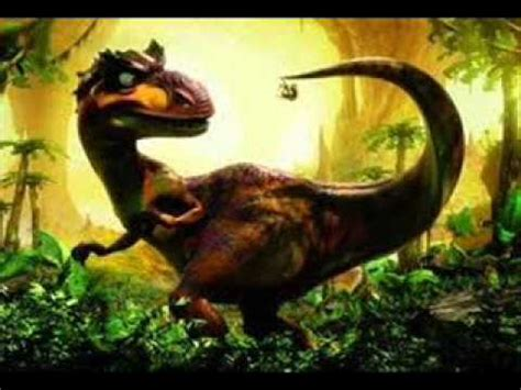 walk the dinosaur queen latifah l era glaciale 3 walk the dinosaur doovi