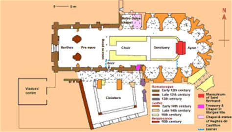 notre dame cathedral floor plan image gallery notre dame cathedral layout
