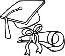 graduation coloring pages faa printables congratulations graduation coloring