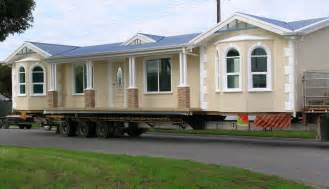 mobile homes for