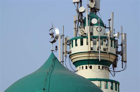Speaker Masjid the loudspeaker politics of the right rediff india news