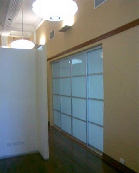 interior room divider doors glass room divider interior sliding doors customcote glass