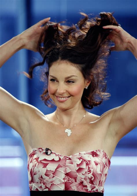 celebrity arm pas ashley judd yes celebrityarmpits