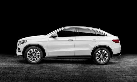 Mercedes Gle Coupe 2016 by 2016 Mercedes Gle Coupe