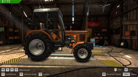 traktor werkstatt simulator 2015 traktor werkstatt simulator 2015 herstellerbilder