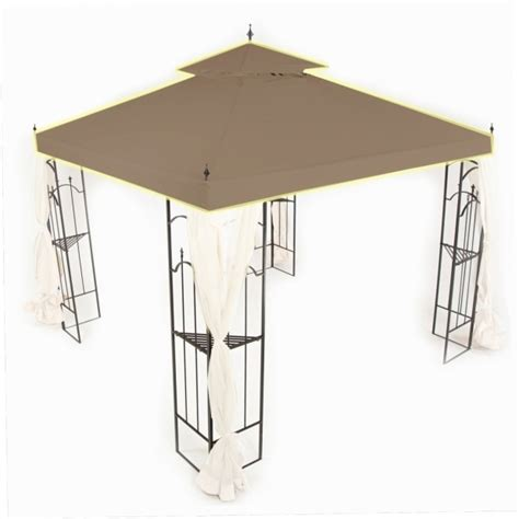 pergola canopy replacement arrow gazebo replacement canopy pergola gazebo ideas