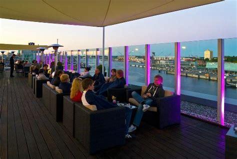 deck 8 kiel sonnensegel bild deck 8 die bar im atlantic hotel