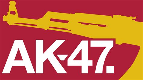 gold guns wallpaper ak   images