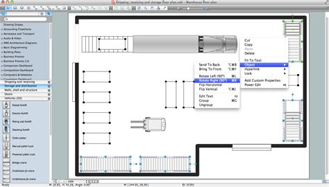 warehouse layout design online warehouse layout design software free home design