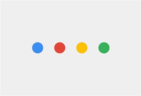 google design yesterday google s new logo is its biggest update in 16 years co