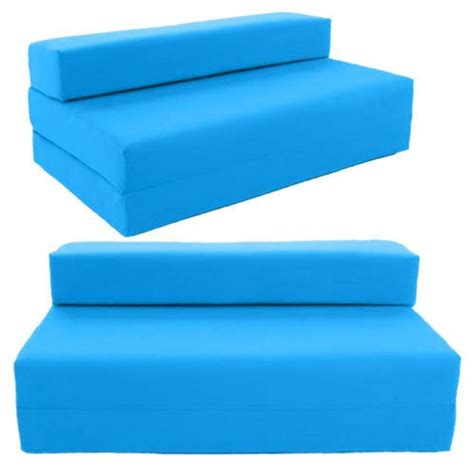 fold up foam sofa bed block filled fold up sofa bed z guest foam futon mattress