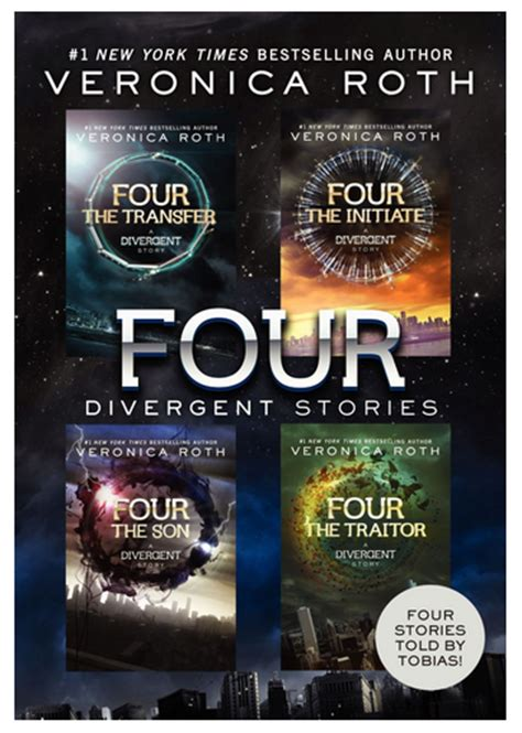 divergent divergent series 1 by veronica roth the four story divergent series by veronica roth kindle