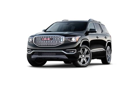 the redesigned 2017 gmc acadia freehold autos